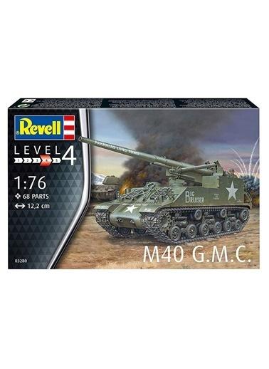 Revell  Maket M40 03280 Renkli